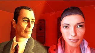 Half Life 2 : Episode 3 First Concept Gameplay