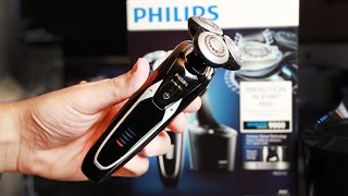 Электробритва Philips SHAVER Series 9000 - S9521/31