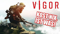 Vigor: Survival-Shooter von den Arma-Machern (Xbox-exklusiv)