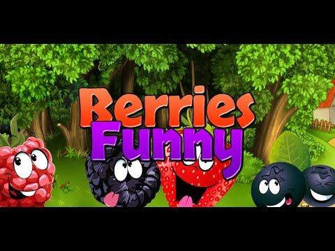 Berries Funny