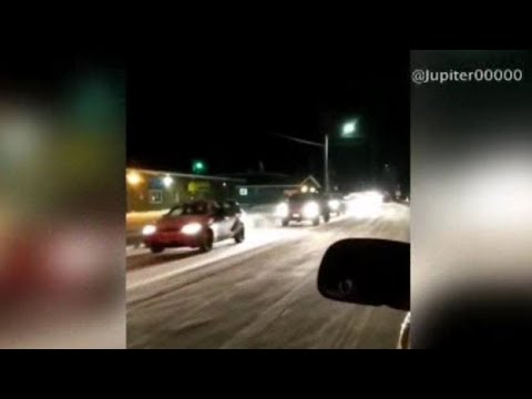 Alaska Residents Fled Inland After Offshore 7.9 Earthquake