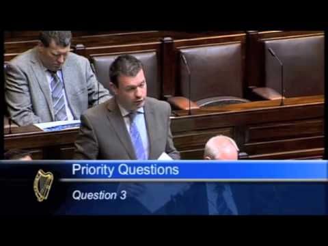 Government to consider subsidising Arklow Dublin Bus Route