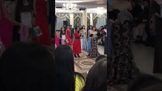 Мисс 2017 Кзыл-Орда.АЛСУ