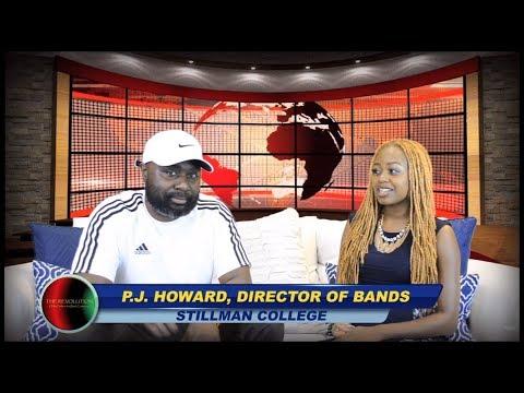 The Revolution - Episode 3 (P.J. Howard, Stillman College Band Director)