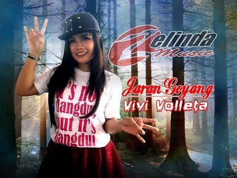 Jaran Goyang Cover Vivi Volleta OM ZELINDA live Ngampel Mojogedang