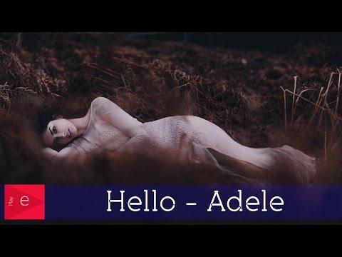 Hello - Adele || Alice Olivia [Vietsub + Kara]