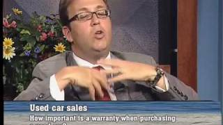 NJ Lemon Law Consumer Advocacy Discussion Part III