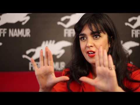 Mariam Al Ferjani  La Belle et la Meute  L'  FIFF 2017