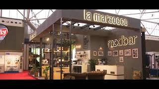 La Marzocco Amsterdam Stand WO…