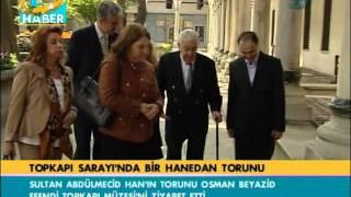 TGRT_KAYDI_TOPKAPI_SARAYINDA_BIR_HANEDAN_TORUNU.m2p