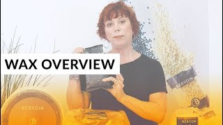 Baixar Berodin Wax overview with The Wax Queen, Lori Nestore.