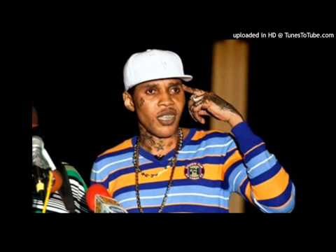 Vybz Kartel - No Games - (Raw) - Love Tri-Angle Riddim - UIM Records -September 2013