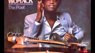 BOBBY WOMACK --- LAY YOUR LOVIN