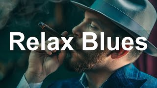 Slow Whiskey Blues Rock  24/7 Radio  The Best of Relaxing Blues Guitar and Piano Music