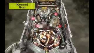 Pinball FX 2 - Han Solo