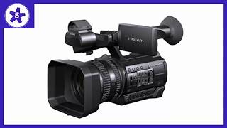 Sony HXR-NX100 Full HD NXCAM Camcorder Review