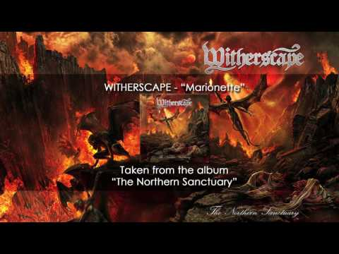 WITHERSCAPE - Marionette (Album Track)