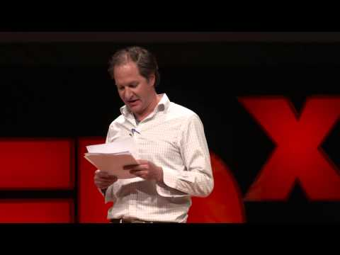 Tangier. Not Morocco | Tim Hickey | TEDxRVA