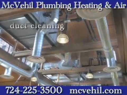 Stanton Heating & Cooling LLC, Washington, PA