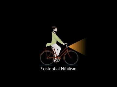 A very brief look at Existential Nihilism