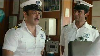 Bharat Movie | Best Comedy Scene HD | Salman Khan, Katrina Kaif & Sunil Grover