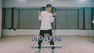Rae Sremmurd - No Type Young J Choreography Special Lesson