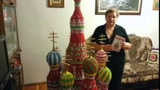 Как сделать храм Василия Блаженного Отзыв