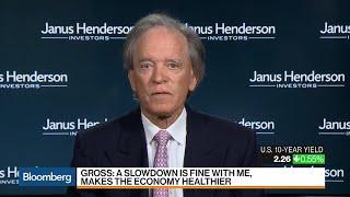 Bill Gross Says Fed Should Taper Treasury Portfolio