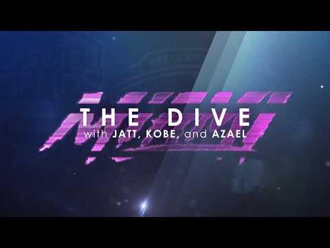 The Dive Miami: Spring Finals ft. Rick Fox & Stixxay