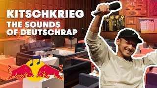 KitschKrieg on The Sounds of Deutschrap | Red Bull Music Academy
