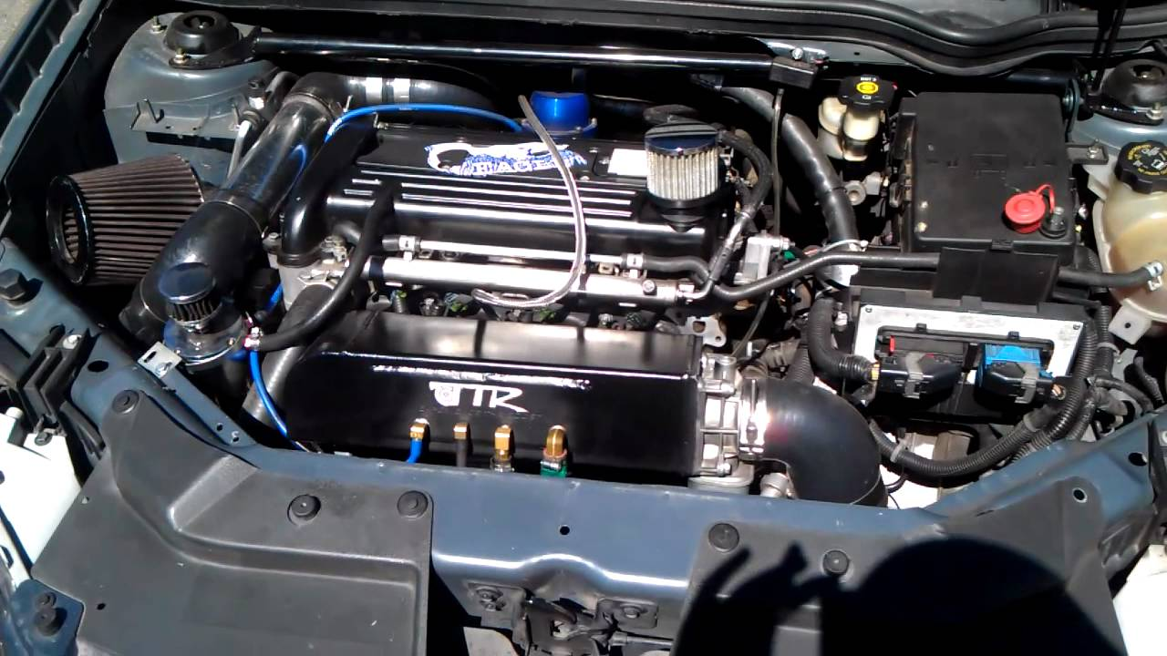 Rims For 2007 Chevy Cobalt