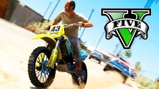 GTA V GAMEPLAY: AY DIOS MIO!! (Con Cheeto)