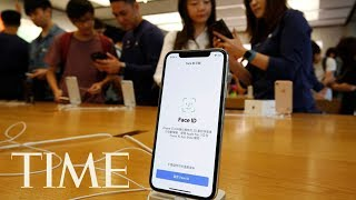 Apple's Problems In China May Have Just Gotten Worse | TIME