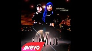 Survivor - Fatin-Indah Nevertari on Superstars Untukmu Perempuan Live in RCTI, 21-4-15