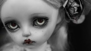 MELANCHOLY OF A STRANGE DOLL 80s - Music by Olivier Hecho