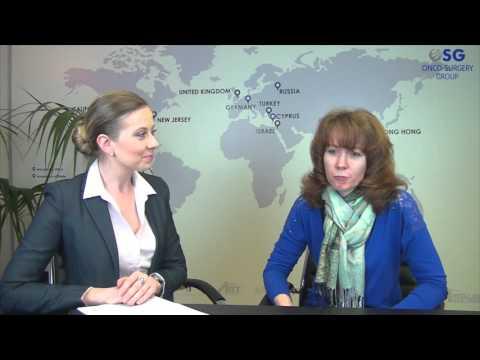 Лечение меланомы с метастазами в Израиле