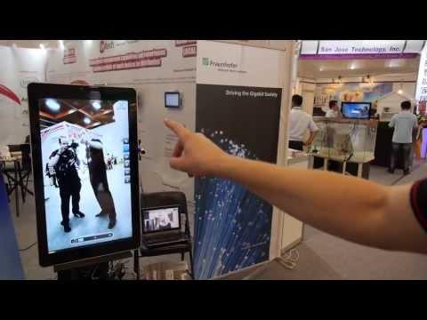 Mobile Mirror by Shenzhen Feifantai Technology Co.,Ltd (faytech)
