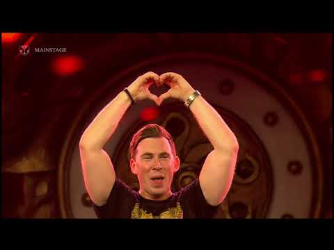 Hardwell & Kaaze - THIS IS LOVE ❤️ // Live @ Tomorrowland 2018