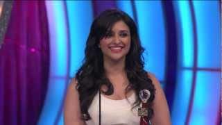 parineeti chopra wins favorite debut actor male female at people s choice awards 2012 hd