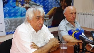 Գրականագետ  Մի պահ թվաց, թե ամբողջ Հայաստանն ուրիշ դարդ ու ցավ չունի