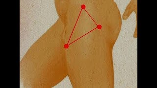 Acupressure points for treating hip joint | CCTV English
