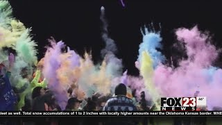 VIDEO - Collinsville crowned 2018 Fans in the Stands champion