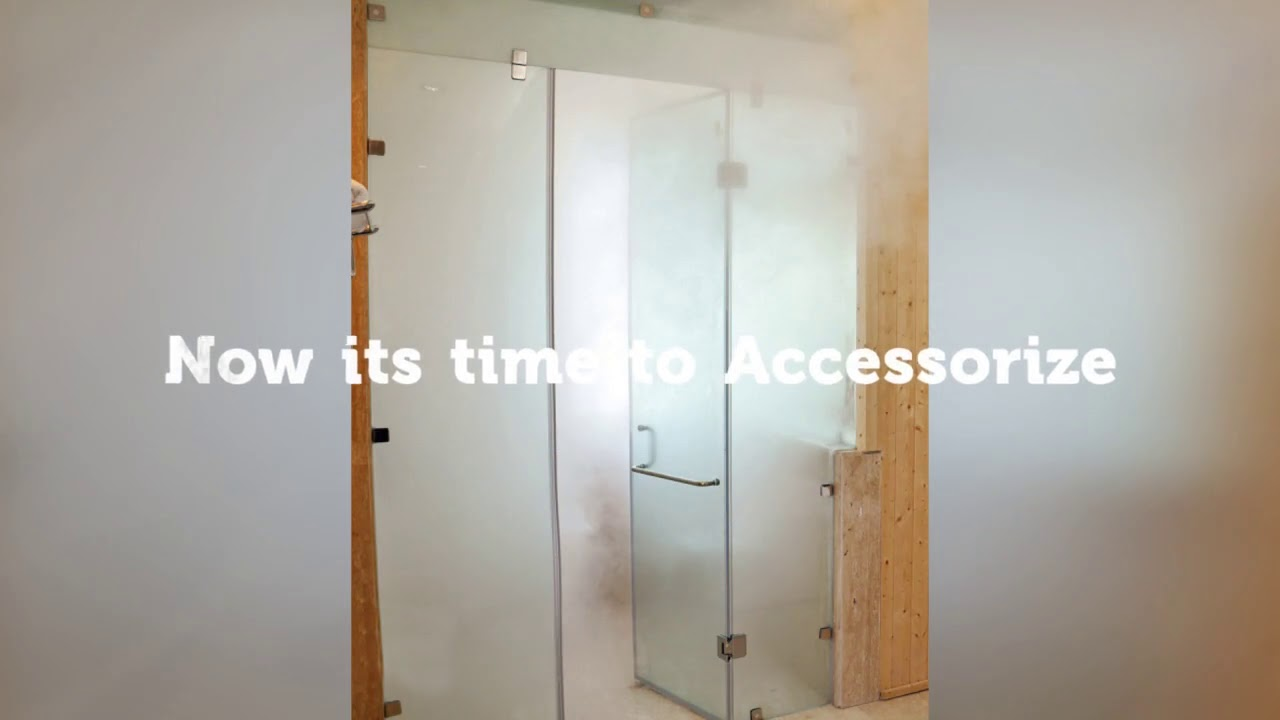 Installing A Steam Room In Your Own House