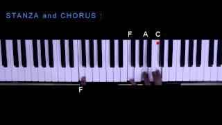 When I Was Your Man - Bruno Mars Piano Tutorial