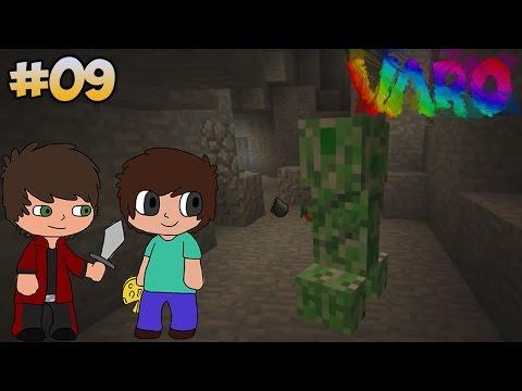 Miese Spawntrap!! - #09 - Varo 2 - Team Unfähig