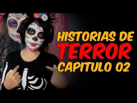 Historias de Terror Capitulo 02 | Viryd in the mirror