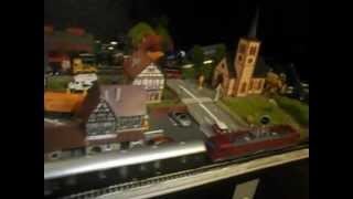 железная дорога PIKO.model(железная дорога PIKO.model.modelirovanie., 2012-12-16T20:04:18.000Z)