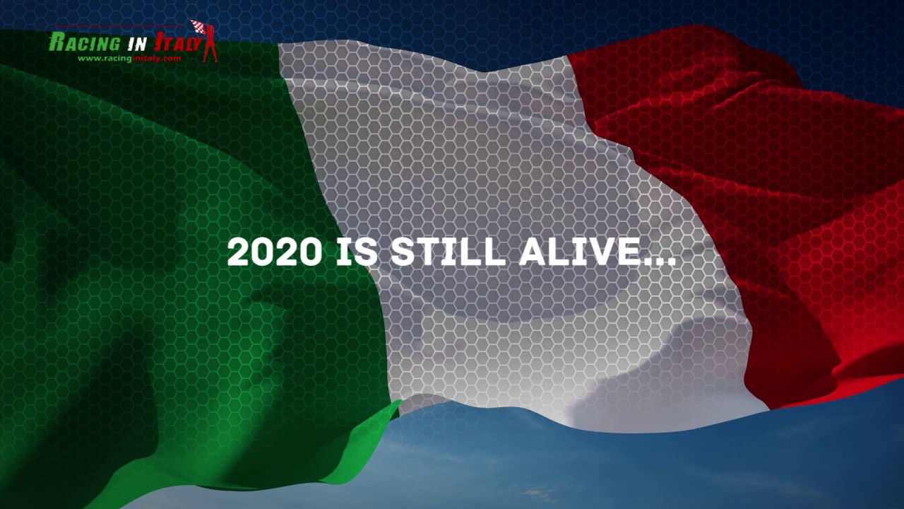 What cool things you can do in the rest of the Year 2020 in Italy?