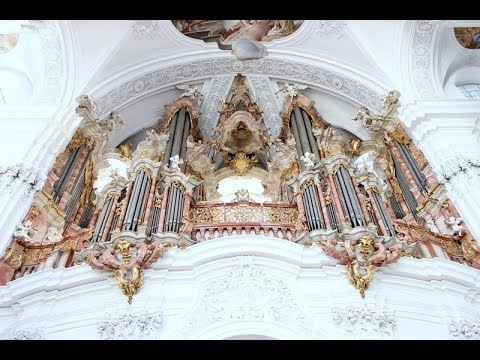 Johann Sebastian Bach: An Wasserflüssen Babylon, BWV 653