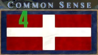 The Salt Must Flow! [4] EU4 Savoy Common Sense